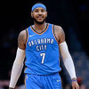 Carmelo Opts Into Final Year of Deal