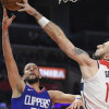 Clippers and Wizards Swap Rivers and Gortat
