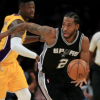 Lakers and Clippers 'Concerned' About Trading for Kawhi Leonard Due to Quad Injury