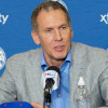 Bryan Colangelo Resigns as 76ers GM