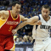 JJ Barea Wins Citizen Award for Response in Puerto Rico