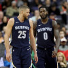 Rumor: Memphis Grizzlies Testing Trade Market for Chandler Parsons and No. 4 Pick in NBA Draft