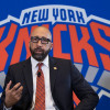 New York Knicks Don't Plan to Be Active in Free Agency This Summer