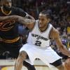 San Antonio Spurs are Now Odds-On Favorites to Keep Kawhi Leonard