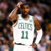 Rumor: Boston Celtics 'Scared' of Losing Kyrie Irving in Free Agency Next Summer