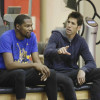 Warriors GM Bob Myers: Golden State Will Sign Kevin Durant for 'Whatever He Wants'