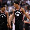 Rumor: Nobody on Toronto Raptors is Untouchable in Trade Talks