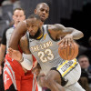 Chris Paul Focused on Recruiting LeBron James to the Houston Rockets