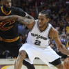 Rumor: Kawhi Leonard Interest in Playing with LeBron James on the Lakers is 'Overstated'