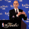 NBA Commissioner Adam Silver Says Golden State Warriors' Dynasty Isn't Bad for League