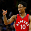 Toronto Raptors Told DeMar DeRozan at Summer League They Wouldn't Trade Him—And Then Did