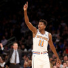 Frank Ntilikina, Trey Burke and Emmanuel Mudiay Will Battle for Knicks' Starting Point Guard Slot