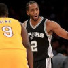 Spurs Still Want King's Ransom for Leonard, Lakers Should Pay It
