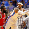 Carmelo Anthony to Sign Minimum Contract With Rockets