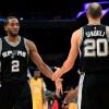 No One Seems to Have Any Idea If San Antonio Spurs Will Trade Kawhi Leonard