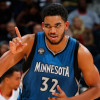 Karl-Anthony Towns, Wolves Talking Max Extension