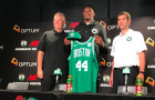 Celtics 1st Round Pick Williams Misses Introductory Press Conference, Flight to Summer League