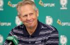 Rumor: Boston Celtics Offered Some of Their Best Draft Pick Assets in Kawhi Leonard Trades