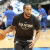 One NBA Exec Doesn't Think Kawhi Leonard Ever Bought into San Antonio Spurs Culture
