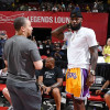 Lakers Plan to Roll Out Warriors-Style 'Death Lineup' with LeBron James at Center