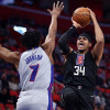 Tobias Harris Turned Down $80 Million Extension From Clippers