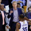 Warriors Coach Steve Kerr Praises NBA for Drastically Improving Its Schedule