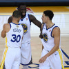 Draymond Green Disputes Details of (Non-)Fight with Tristan Thompson
