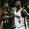 T'Wolves Bringing Back KG-Era Jerseys