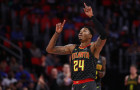 Rumor: Houston Rockets, New Orleans Pelicans Interested in Kent Bazemore Trade