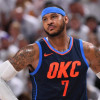 It Seems There's a Chance Carmelo Anthony Might Come Off Bench for Houston Rockets