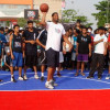 NBA May Play Preseason Game in India in 2019