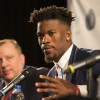 Tom Thibodeau Doesn't Buy That Jimmy Butler is Unhappy with Minnesota Timberwolves