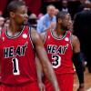 Chris Bosh Still Determined to Make NBA Comeback