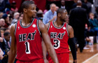 Chris Bosh Still Determined to Make NBA Comeback