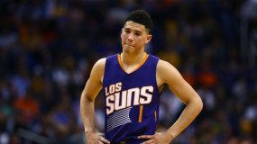 With His Max Extension Hashed Out, Devin Booker Say 'It's Winning Time' for the Phoenix Suns