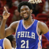 Joel Embiid Is Unconcerned with Philadelphia 76ers Failing to Land Superstar This Summer