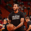 Kawhi Speaks (Sort of): Leonard Thanks Spurs and city of San Antonio in Multi-Paragraph Statement