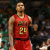 Kent Bazemore 'Would Be Open To' Getting Traded to Houston Rockets or Milwaukee Bucks