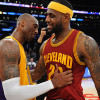 Kobe Bryant Believes Resistant Lakers Fans will 'Fall in Line' and Root for LeBron James