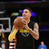 Kyle Kuzma Thinks People are Sleeping on the 2018-19 Los Angeles Lakers