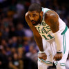 There Are 'Credible Rumblings' That Nets and Knicks Plan to Chase Kyrie Irving in 2019 Free Agency