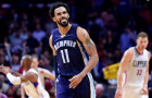 Mike Conley Says He'll Be Ready to Go When Memphis Grizzlies Open Training Camp