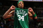 Pierce Opens Up About Depression After Stabbing Early in Career
