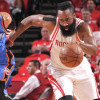 NBA Christmas Day Schedule Includes Rockets-Thunder, Lakers-Warriors, Celtics-76ers, Jazz-Blazers