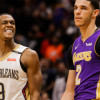 Rondo: I am Ready to Help Lonzo as Much as Possible