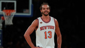 Rumor: Timberwolves Have 'No Current Plans' to Pursue Joakim Noah If Knicks Waive Him