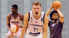 2018 Lottery Class Rookie/ Career Predictions