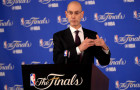 NBA Sends Out Updated Salary Cap Projections