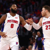 The Pistons Have the Worst Cap Situation Entering 2018-19 Season