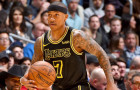 Isaiah Thomas Not Expected to be Ready for Training Camp
